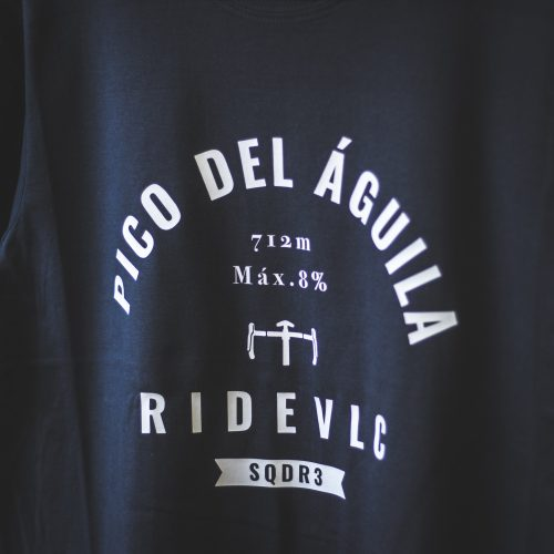 Camiseta «PICO DEL ÁGUILA»
